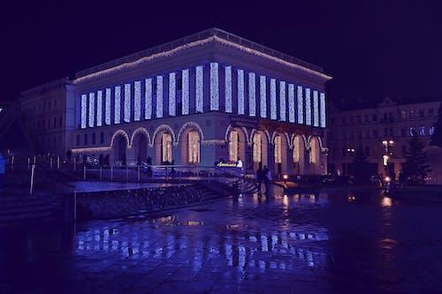 Gratis lagerfoto af arkitektur, by, centrum, kiev