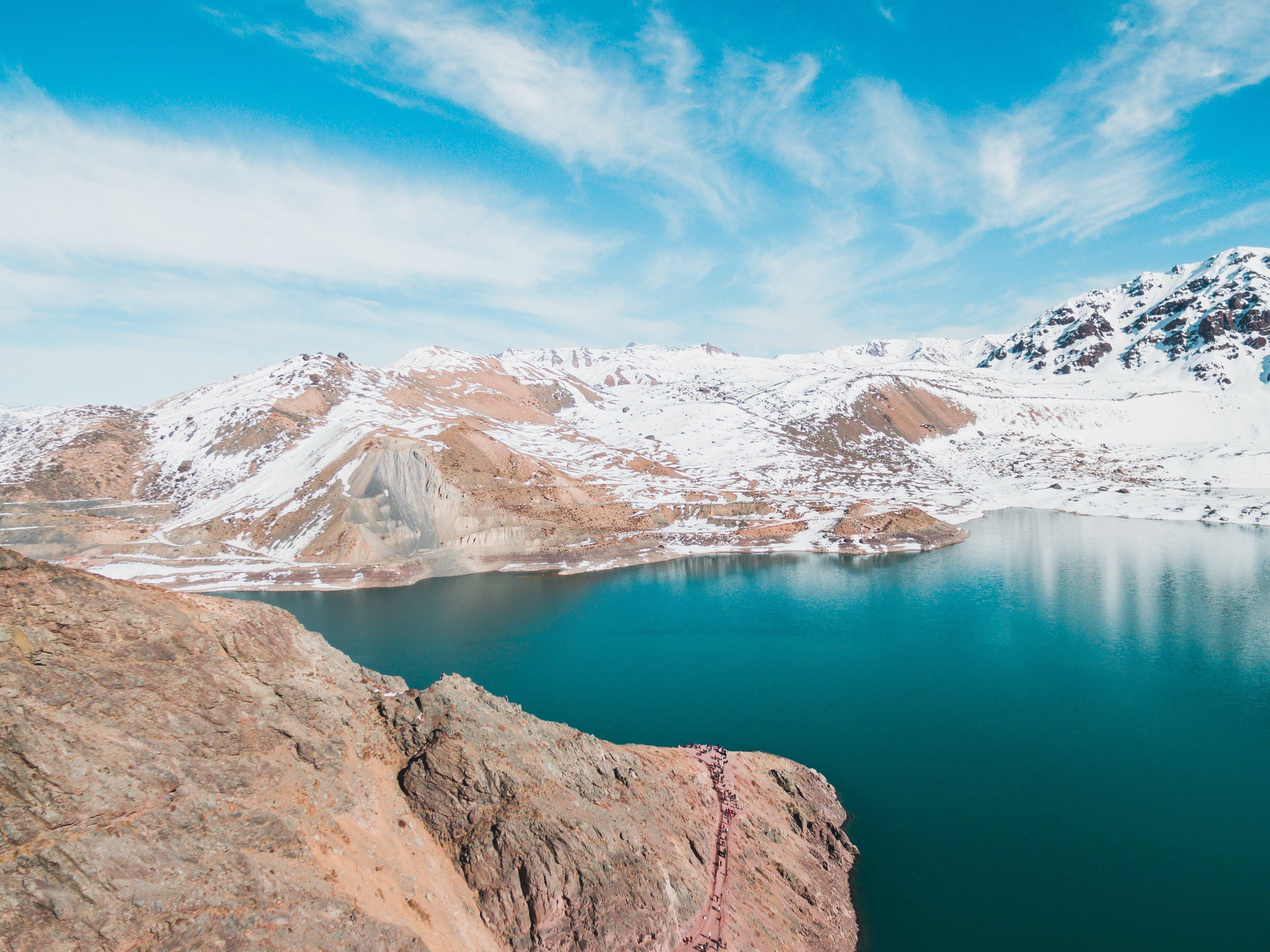 Kostnadsfri bild av bergen, hög, landskap, natur