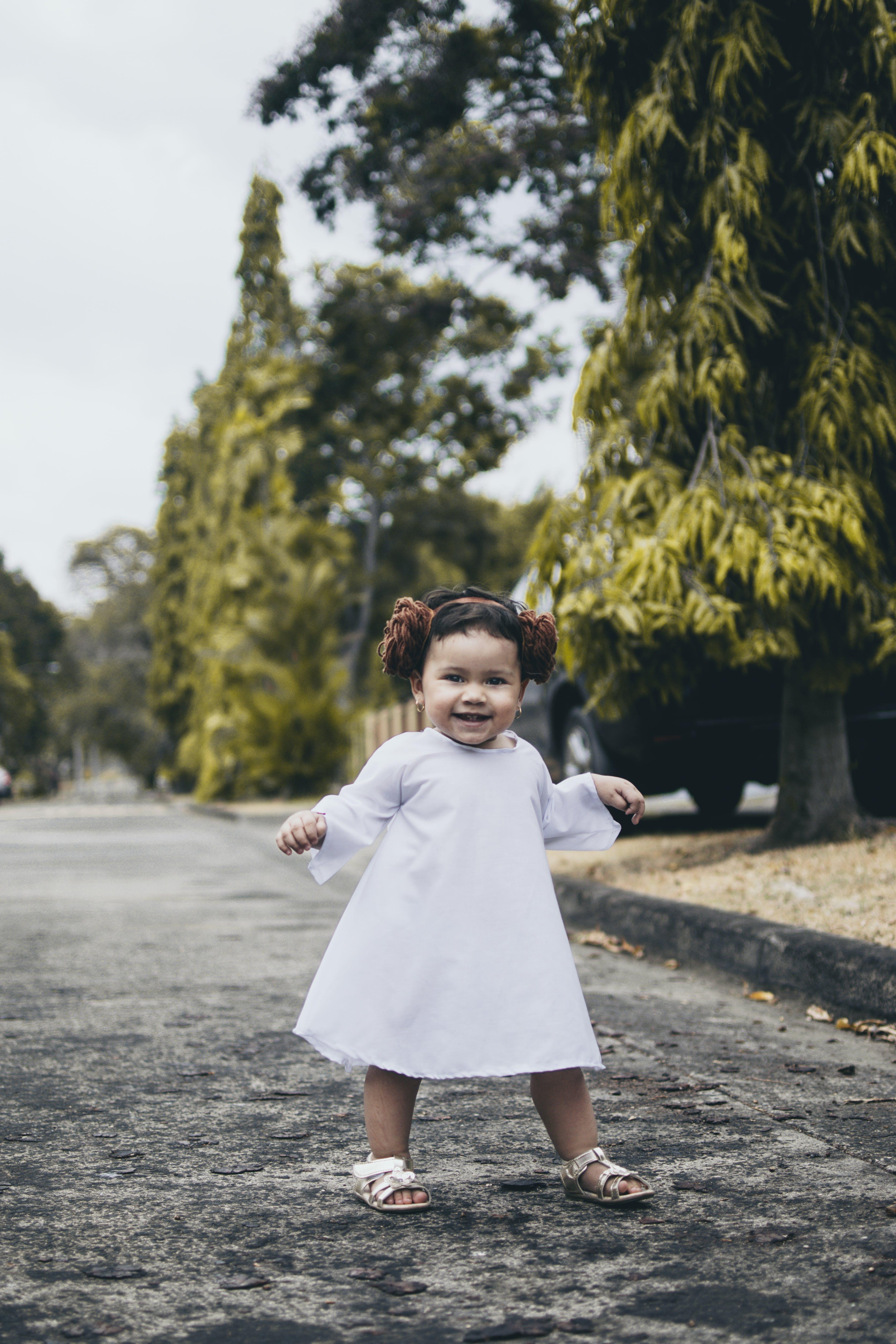 Immagine gratuita di adorabile, bambino, bellissimo, carino