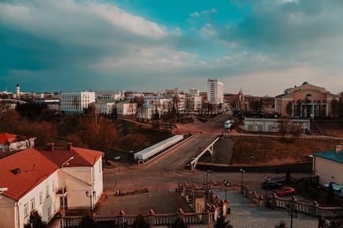 タウン, 外観, 建物, 建築の無料の写真素材