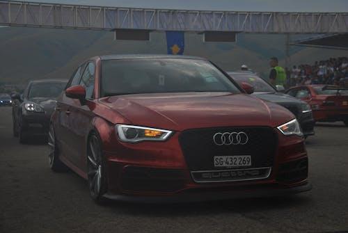 Imagine de stoc gratuită din Audi, auto, automobil, autoturisme
