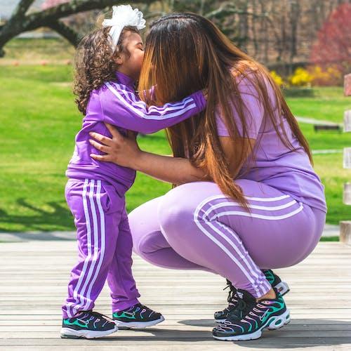 Základová fotografie zdarma na téma dítě, holka, láska, lidé