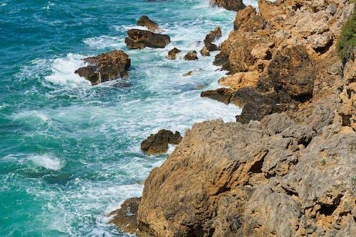 Ingyenes stockfotó festői, hullámok, óceán, szabadban témában