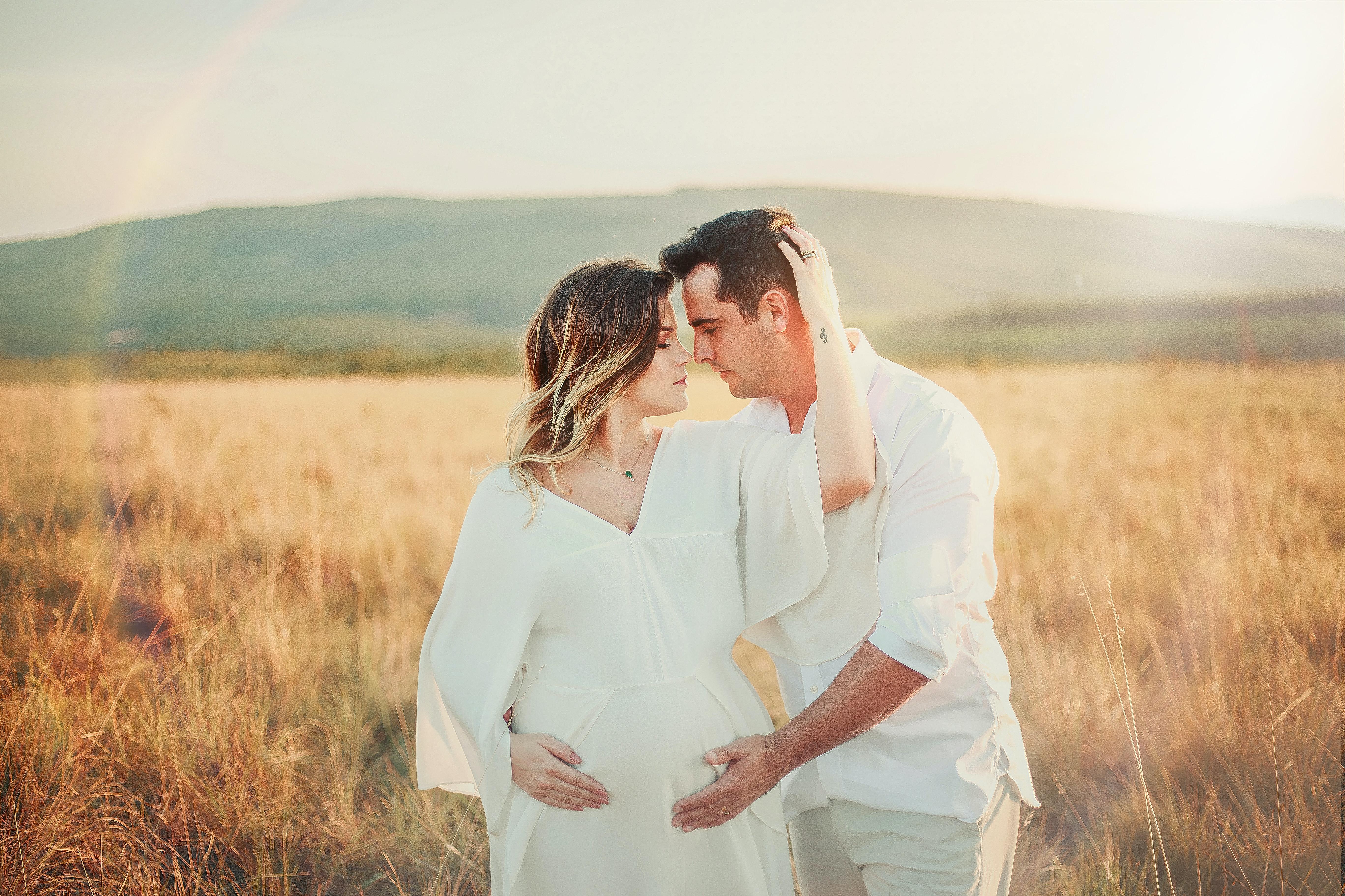 9 Myth of Pregnancy