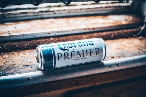 Free stock photo of beer, beer bottle, beer bottles, beer can