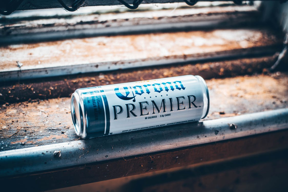 Free stock photo of beer, beer bottle, beer bottles