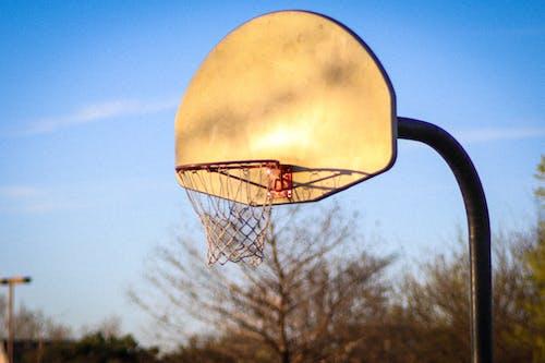 Fotos de stock gratuitas de anillo de baloncesto, Aro de baloncesto, baloncesto, cesta de baloncesto