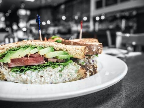 Imagine de stoc gratuită din sandvișuri