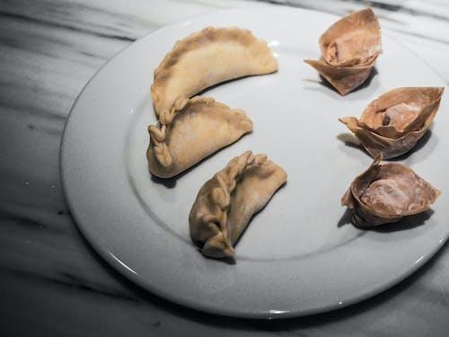Imagine de stoc gratuită din găluște, mâncare chinezească