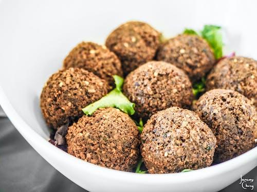 Free stock photo of falalel, mediterranean, mediterranean food, sajj