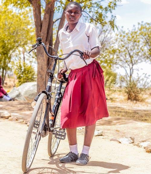 Imagine de stoc gratuită din activ, agrement, bicicletă, bucurie