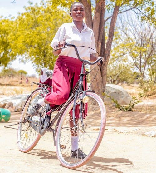 Imagine de stoc gratuită din #doamnă, #mobilechallenge, Africa, african
