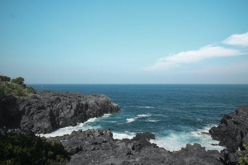 Immagine gratuita di acqua, cielo, costa, donald tong