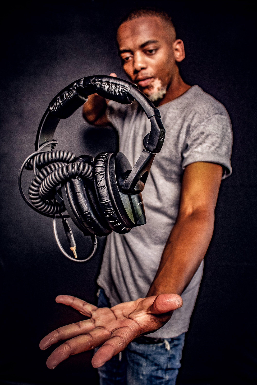 Δωρεάν στοκ φωτογραφιών με dj, ακουστικά, μαγεία, μουσική