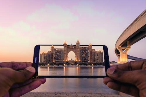 pexels meetup, アトランティスザパーム, アラブ首長国連邦, クリエイティブの無料の写真素材