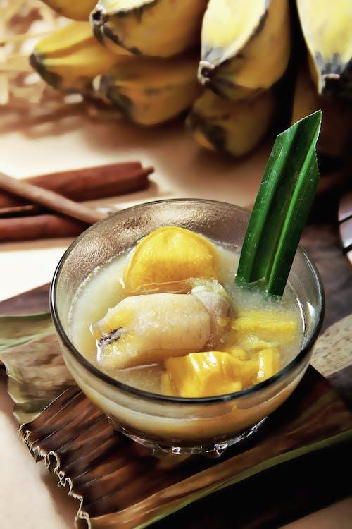 Kostnadsfri bild av banan, dryck, indonesisk drink, java