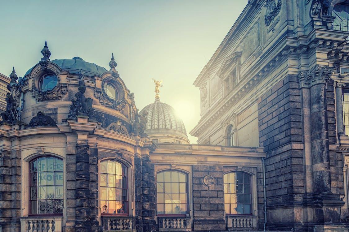 arkkitehtuuri, barokki, katedraali
