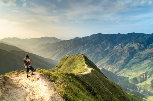 Základová fotografie zdarma na téma dobrodružství, hora, krajina, malebný
