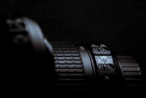 Бесплатное стоковое фото с nikon объектив камеры