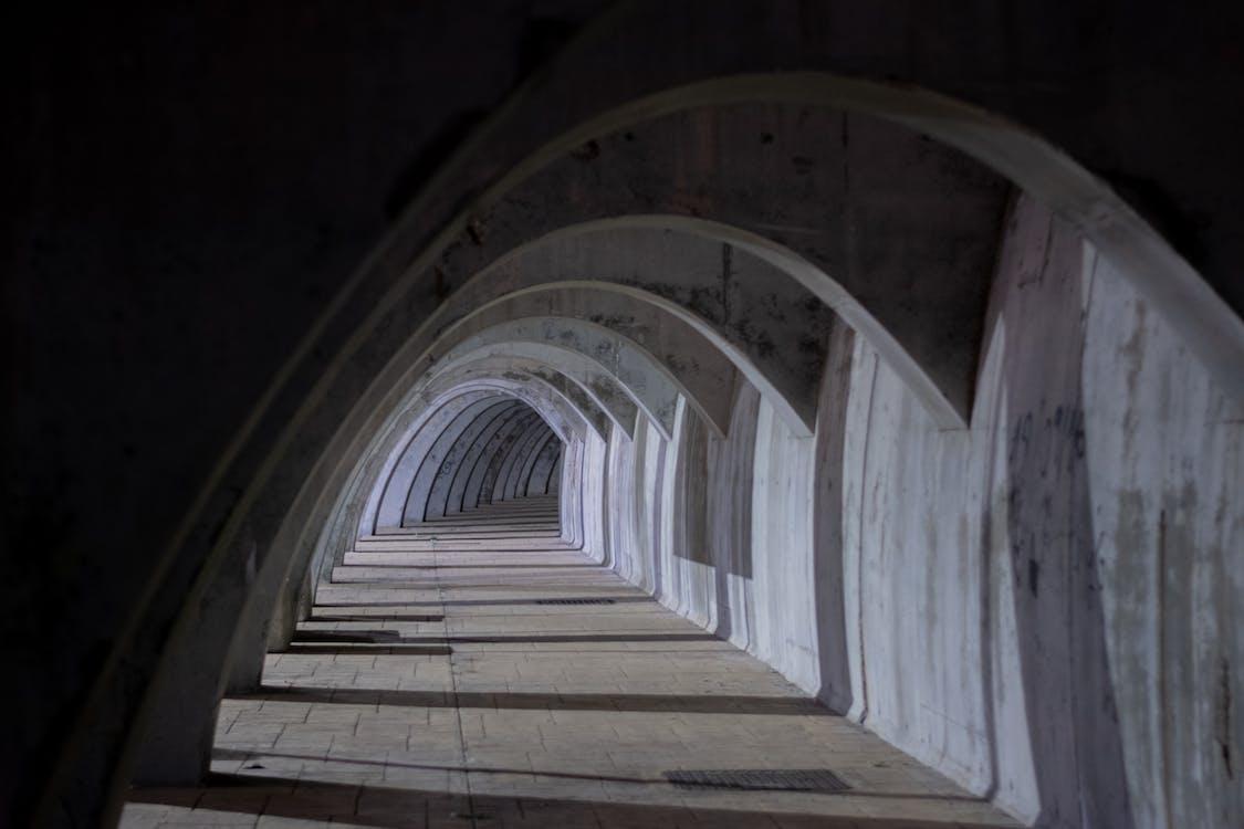 concrete structure