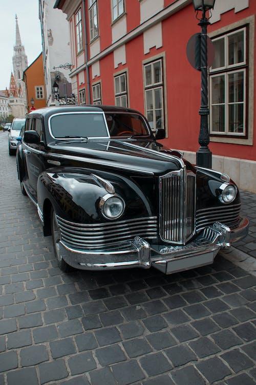 Ilmainen kuvapankkikuva tunnisteilla amerikkalainen, auto, autot, Cadillac