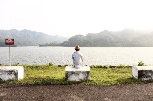 Foto profissional grátis de asiáticos, brilho do sol, cena tranquila, cenário