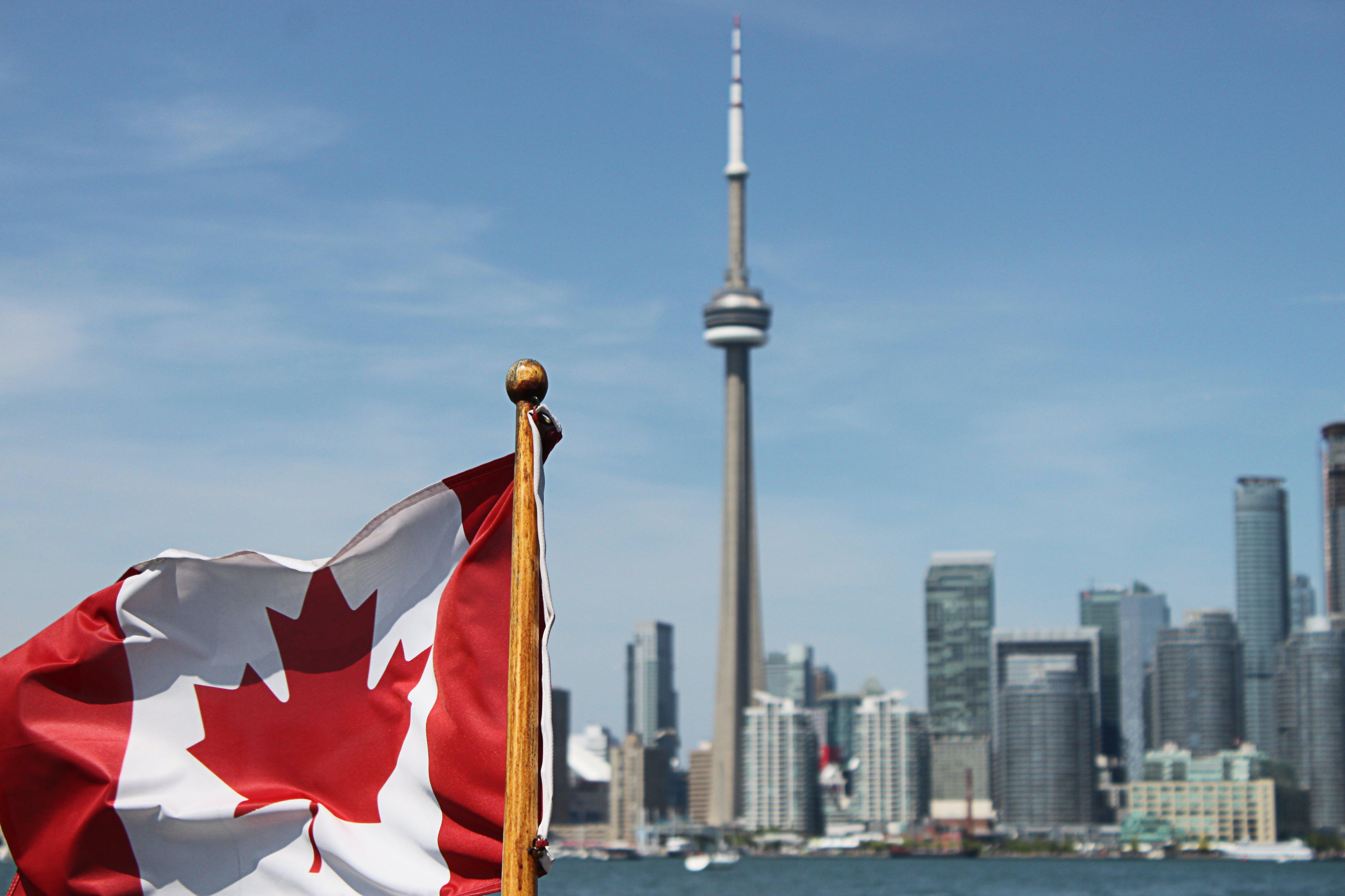 Free stock photo of Toronto