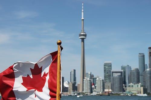 Ingyenes stockfotó Toronto témában