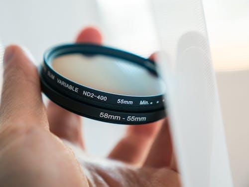 Darmowe zdjęcie z galerii z aparat, biznes, elektronika, filtr