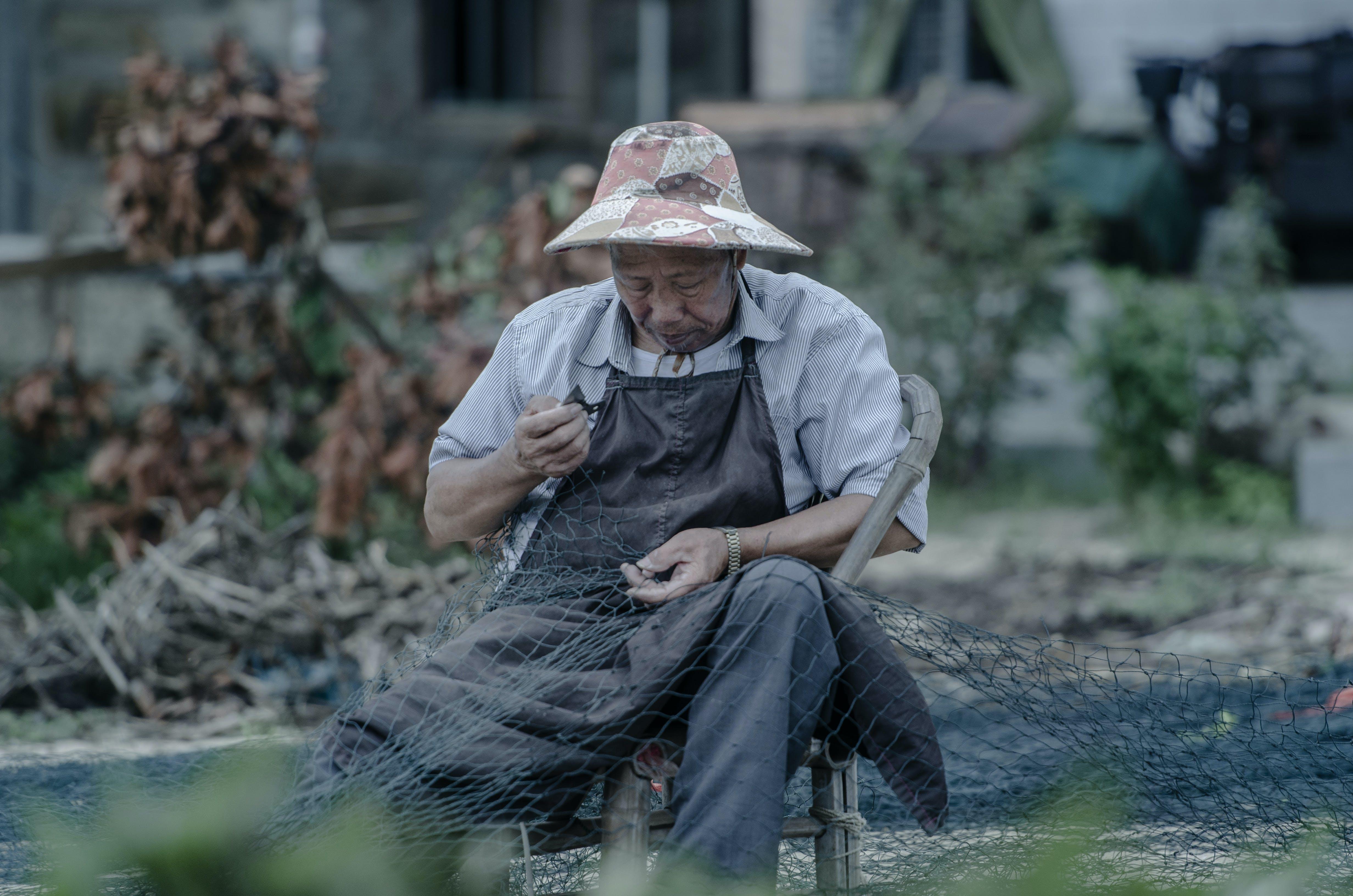 Ingyenes stockfotó ázsiai férfi, ázsiai személy, fejfedő, felnőtt témában