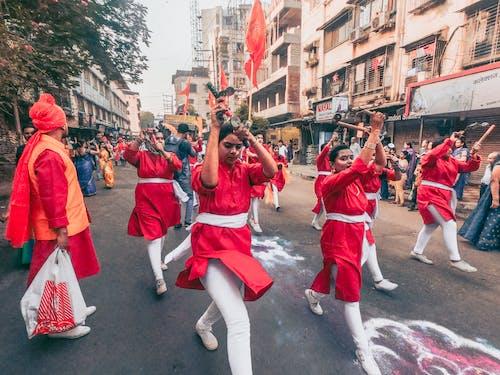 Foto profissional grátis de celebração, festa, Índia