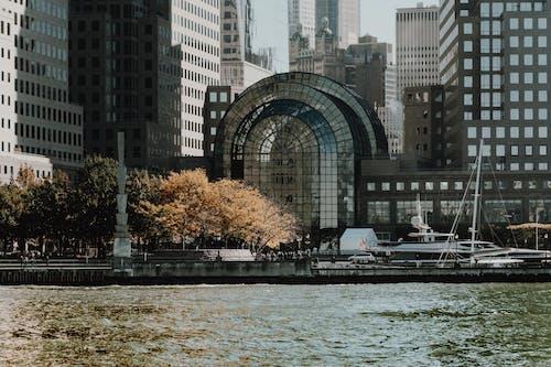 4k duvar kağıdı, açık hava, bardak, binalar içeren Ücretsiz stok fotoğraf