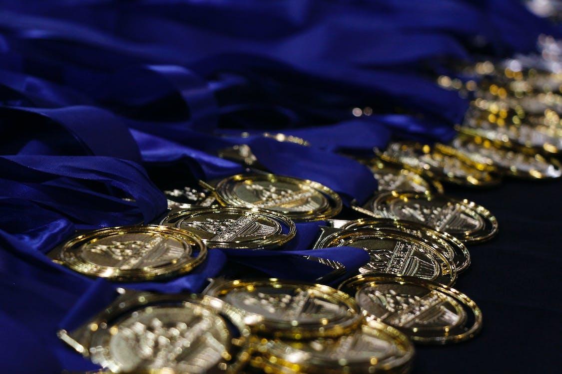 blahopřejeme, cena, medaile
