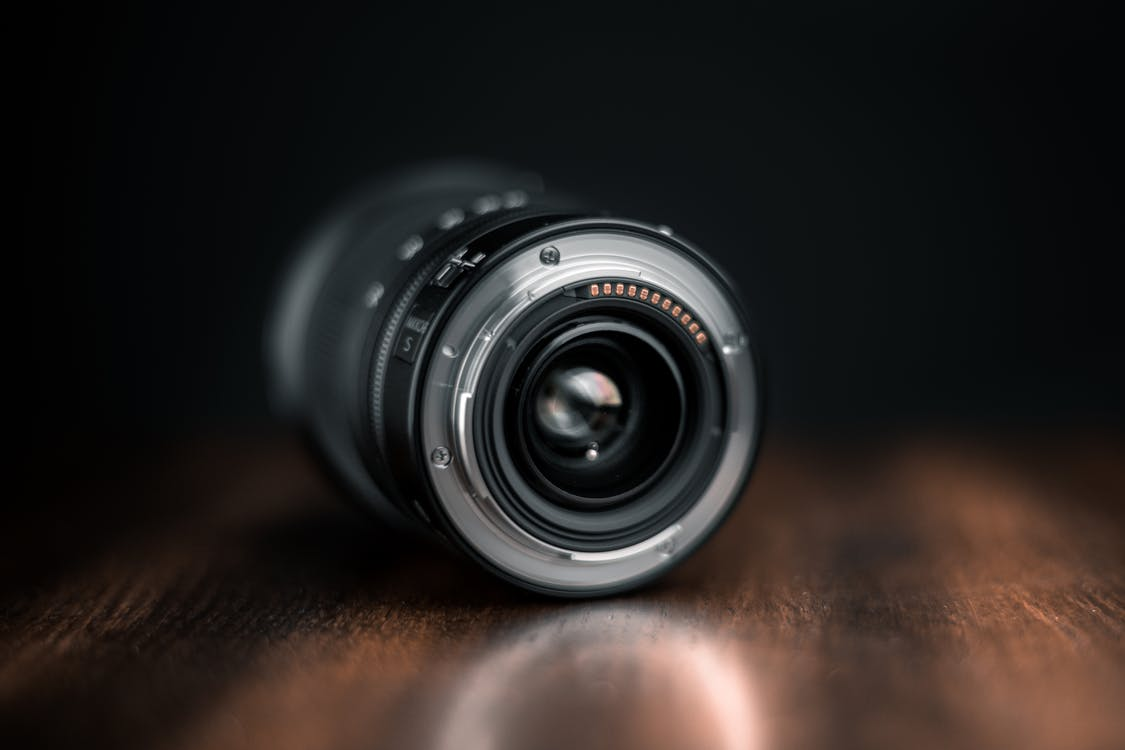 กล้อง, การถ่ายภาพ, การถ่ายภาพหุ่นนิ่ง