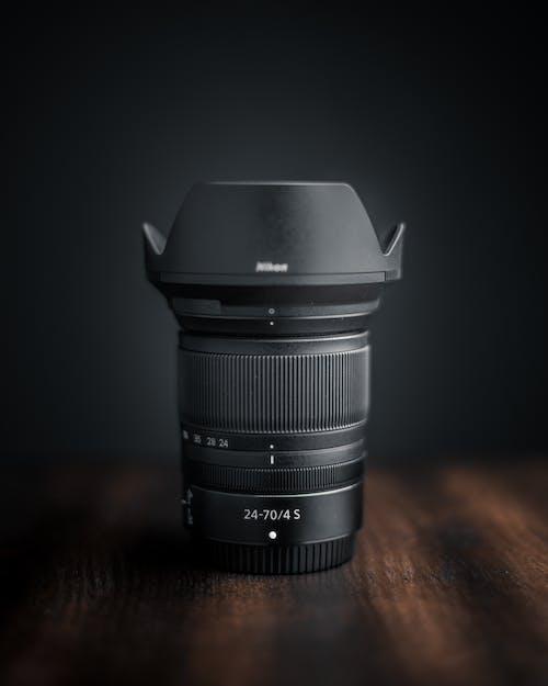 Imagine de stoc gratuită din afaceri, analog, aparat de fotografiat, apertură
