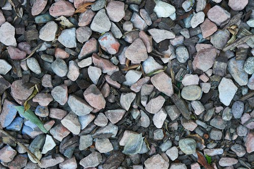 Foto stok gratis batu, permukaan, tanah