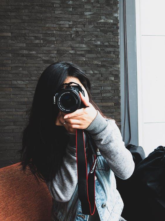 Aziatisch meisje, Aziatische persoon, Aziatische vrouw