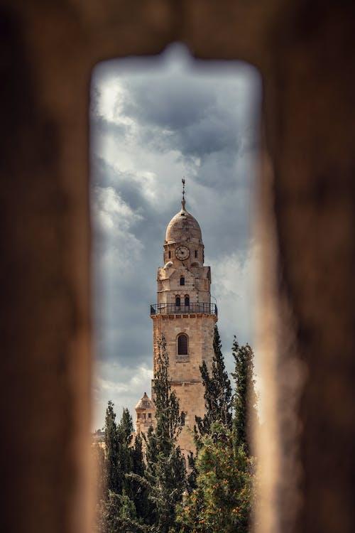 Gratis lagerfoto af arkitektdesign, arkitektur, bygning, katedral