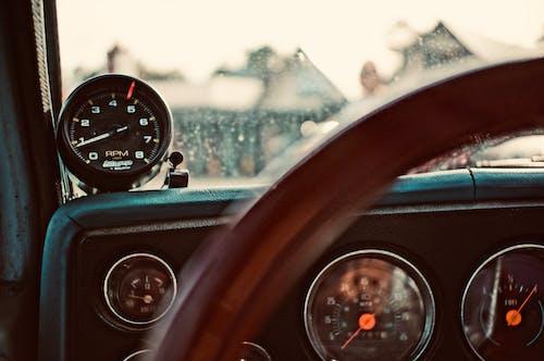 Ingyenes stockfotó autó, autó belső, belső, design témában