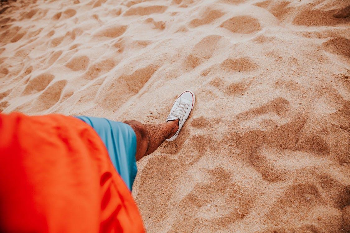 fod, fodtøj, kyst