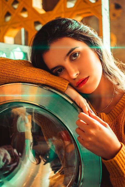 Základová fotografie zdarma na téma hezký, krása, krásný, model