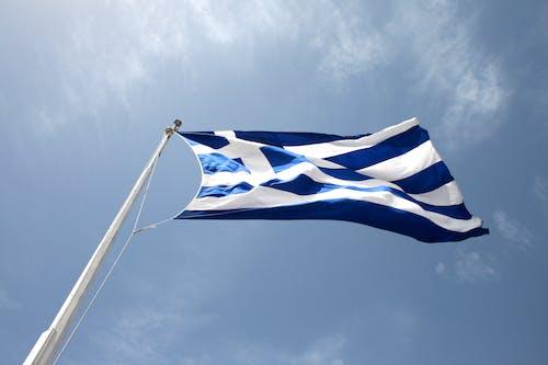 Foto profissional grátis de Grécia