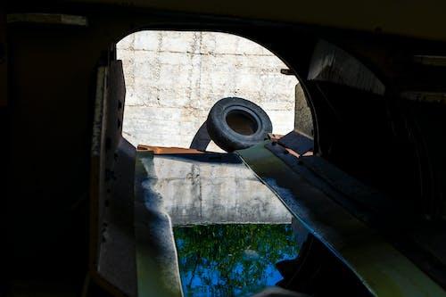 물, 바퀴, 죽음의 무료 스톡 사진