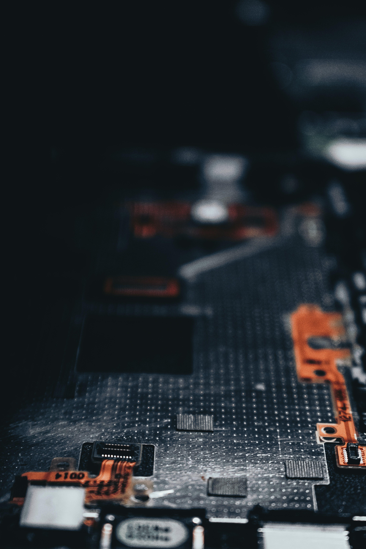 Gratis stockfoto met bestanddeel, chip, circuit, circuit board