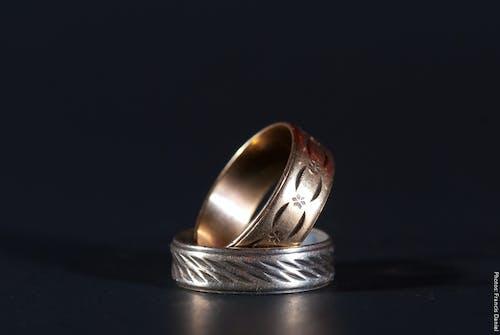 Бесплатное стоковое фото с обручальное кольцо