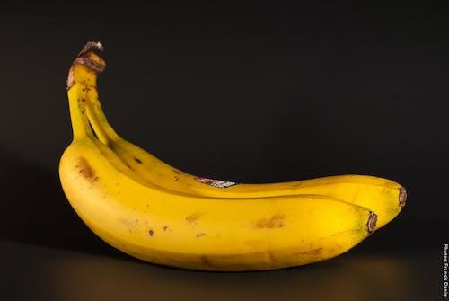 Бесплатное стоковое фото с банан