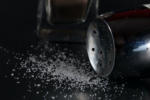 Бесплатное стоковое фото с соль и перец