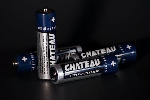 Gratis lagerfoto af batteri