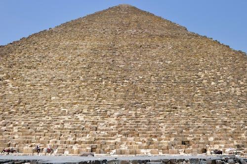 古老的, 吉薩, 埃及, 景觀 的 免費圖庫相片