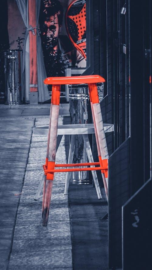 俱樂部, 攝影師, 椅子, 高速攝影 的 免費圖庫相片
